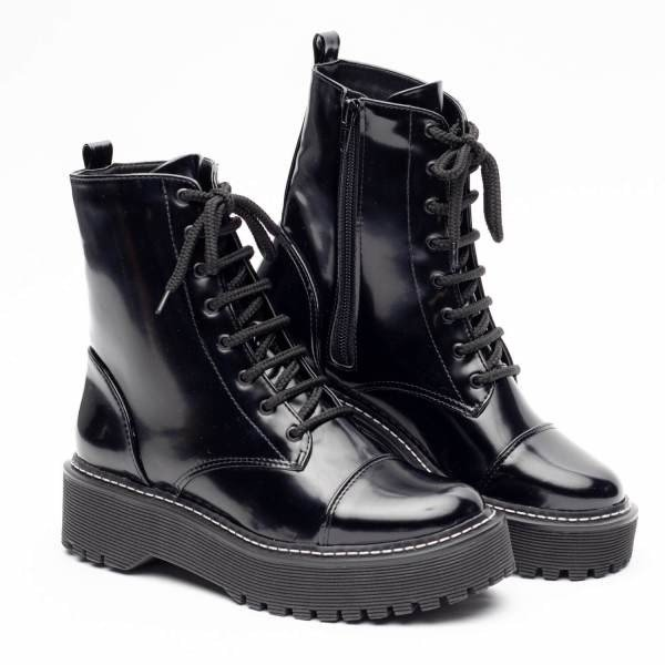 coturno feminino tratorado preto online site shoes to love moda 2020 inverno 7 1